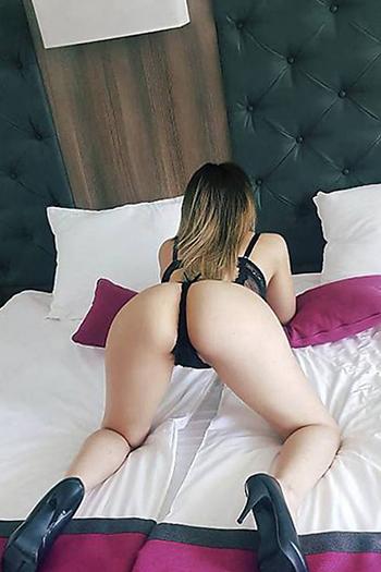 Sextreffen mit Freizeithuren