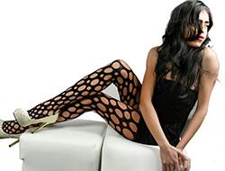 Trans Jolie – Süßes Escort TS Shemale mit langen Haaren sucht Sex-Kontakte