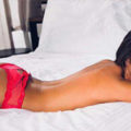 Vanja - Jung Berlin 75 A Billige Privat Nutten Liebt Striptease