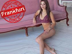 Victoria – Intimen Sex Stunden mit Brünette Escort Ladie In Frankfurt