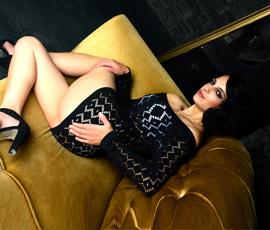 Victoria – Reizvolle erotische Callgirls bieten Leidenschaftlichen Sex