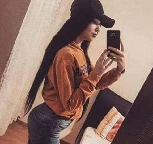 Ximena – Glamour Berlin Aus Der Slowakei Billige Prostituierte Dildospiele
