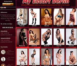 My Escort Berlin Sex in der Hauptstadt zu tief Preisen